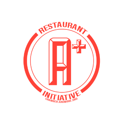 A+ Restaurant Initiative Logo