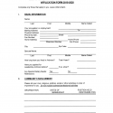 Leadership Greater Ardmore Application